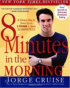 "Cover of ""8 Minutes in the Morning: A Sim..."