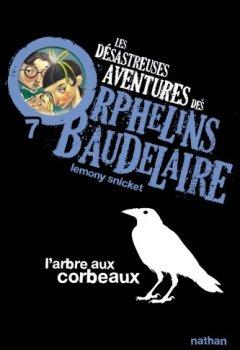 Livres Couvertures de L'arbre aux corbeaux (7)