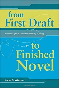 "Cover of ""From First Draft To Finished No..."