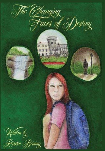 The Changing Faces of Destiny: Keirsten Cheryl Beining, Brett Nyxira Christie, Angela Mingledorff: 9781628471373: Amazon.com: Books