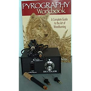 Basic Woodburning Kit