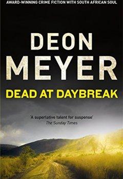 Livres Couvertures de Dead at Daybreak.