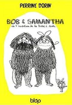 Livres Couvertures de Bob & Samantha