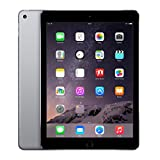 Apple iPad Air 2 24,6 cm (9,7 Zoll) Tablet-PC (WiFi, 64GB Speicher) spacegrau