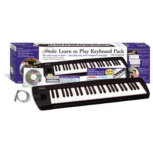USB Piano and Keyboard