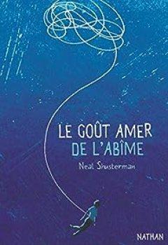 Livres Couvertures de Le Goût Amer De L'abîme