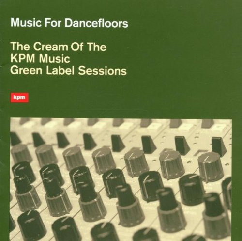 MUSIC FOR DANCEFLOORS-THE KPM MUSIC LIBRARY (DELUXE EDITION