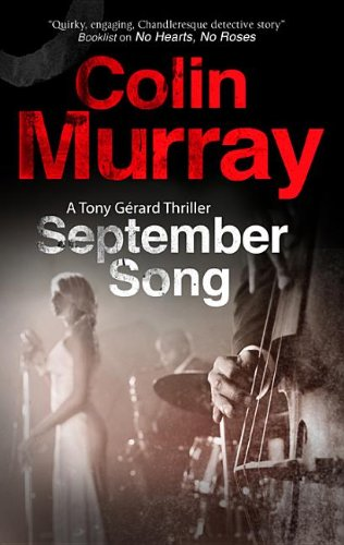 Summer Song by Colin Murray