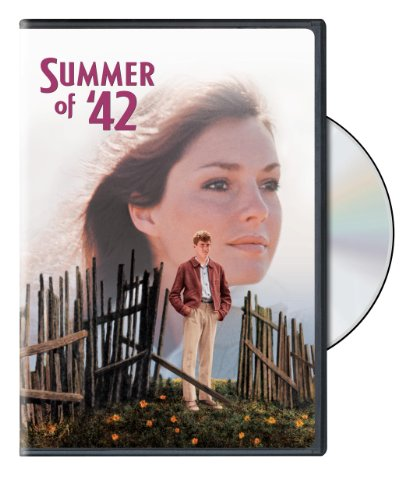 "Cover of ""Summer of '42"""