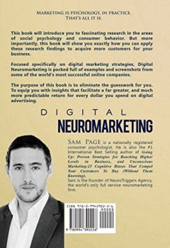 Livres Couvertures de Digital Neuromarketing: The Psychology of Persuasion in the Digital Age