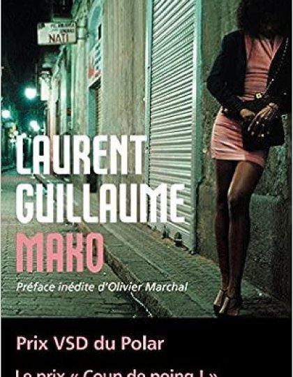 Mako - Laurent Guillaume