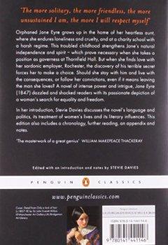 Livres Couvertures de Jane Eyre