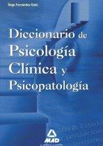 Diccionario de Psicología Clínica y Psicopatología