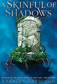 Livres Couvertures de A Skinful of Shadows