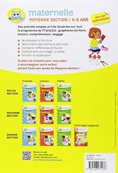 Telecharger Francais Moyenne Section 4 5 Ans Pdf En Ligne
