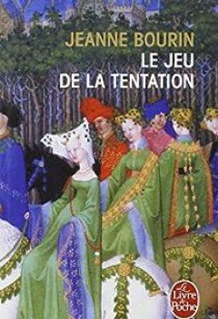 Livres Couvertures de Le Jeu De La Tentation