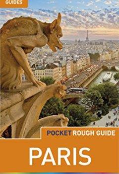 Livres Couvertures de Pocket Rough Guide Paris