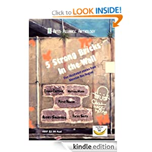 5 Strong Bricks in the Wall (Arts Alliance Anthology)