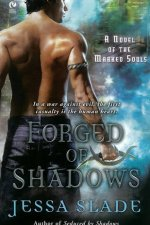 Forged of Shadows (Marked Souls, #2)
