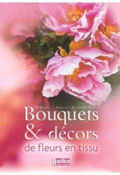 Livres Couvertures de Bouquets & Décors