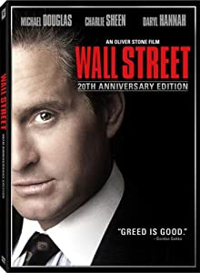 "Cover of ""Wall Street (20th Anniversary E..."