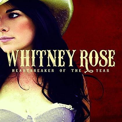 Whitney Rose
