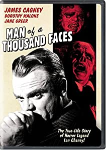 "Cover of ""Man of a Thousand Faces"""