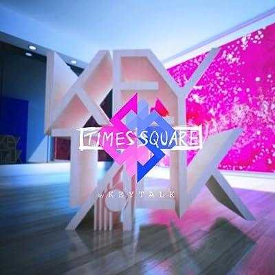 TIMES SQUARE をAmazonでチェック!
