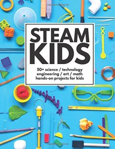 Steam Kids | Science, Technology, Engineering, Art & Math