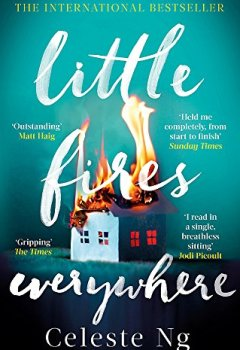 Livres Couvertures de Little Fires Everywhere: The New York Times Top Ten Bestseller