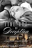 The Fine Art of Deception: Undoing Time