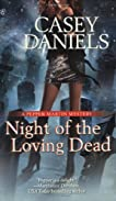 Night of the Loving Dead (A Pepper Martin Mystery #4)