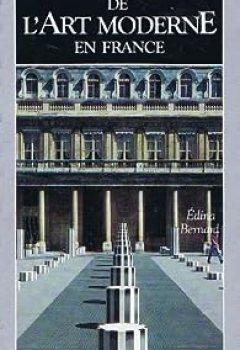 Livres Couvertures de HAUTS LIEUX ART MOD.FRAN (Ancienne Edition)