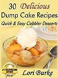 30 Delicious Dump Cake Recipes