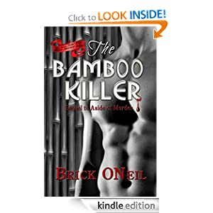 The Bamboo Killer (The Rose Petal Wine Murder Mysteries)