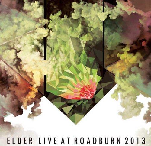 Elder-Live At Roadburn 2013-CD-FLAC-2014-mwnd Download