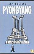 Pyongyang (Novela Gráfica)