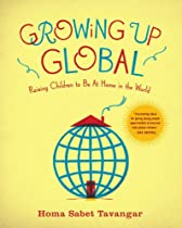 Expat Parenting book read-along: Growing up Global