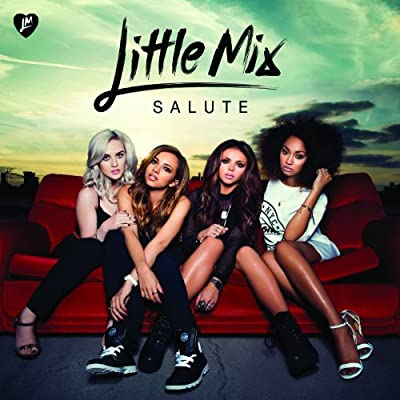 Salute: Deluxe EditionをAmazonでチェック!