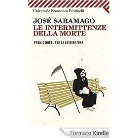 José Saramago - Le Intermittenze della Morte