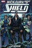 Nick Fury, Agent of S.H.I.E.L.D. Classic - Volume 1