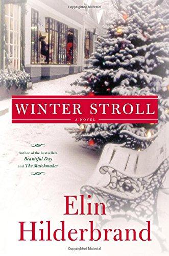 Elin Hilderbrand - Winter Stroll epub book