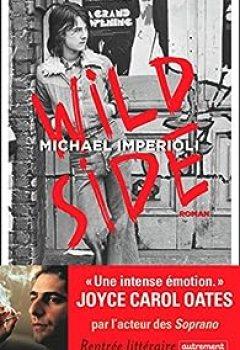 Livres Couvertures de Wild Side