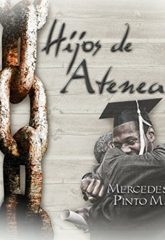 Portada del libro deHijos de Atenea: El esclavo que sabía leer