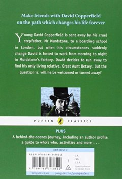 Livres Couvertures de David Copperfield