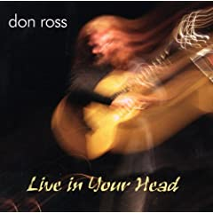 Live in Your Head, de Don Ross