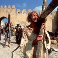 Zitat am Freitag: Über die Kreuzigung