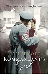 "Cover of ""Kommandant's Girl (MIRA)"""