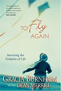 """Cover of """"To Fly Again: Surviving the Tai..."""