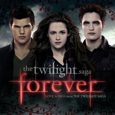 VA-The Twilight Saga Forever Love Songs-OST-2CD-FLAC-2014-NBFLAC Download